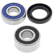 Wheel Bearing And Seal Kit~1998 Honda GL1500C/CD Valkyrie All Balls 25-1020