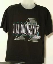 Arizona Diamondbacks Starter Brand Tshirt Adult Size Large