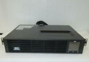 Tripp-Lite SMART1500RM2UN Series AG-0007 1500VA 1350W Smart Pro UPS