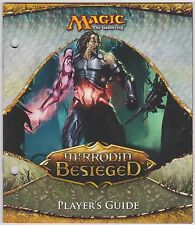 Magic the Gathering Mirrodin Besieged Player's Guide (MTG)