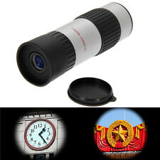 15-55x 21 Zoomable Night Vision Monocular Telescope Scope Binoculars Hunting Hot