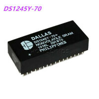 DS1245Y-70 DS1245 NVSRAM 1MBIT 70NS 32EDIP IC