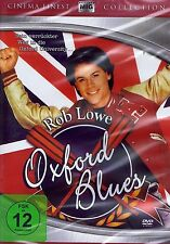 DVD NEU/OVP - Oxford Blues - Rob Lowe & Ally Sheedy