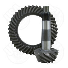Differential Ring and Pinion Rear USA Standard Gear ZG GM12T-456