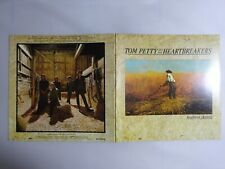 Tom Petty And The Heartbreakers Southern Accents Mca Records P-13115 Japan Lp
