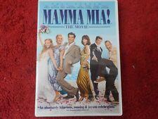 Mamma Mia! The Movie (Full Screen)  (RC)