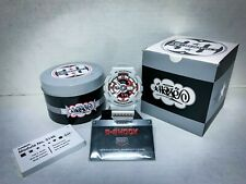 Casio G-SHOCK Eric Haze 30th Anniversary GA110EH-8A Limited Edition - Original