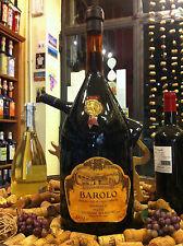 Vino Rosso (Red Wine) Barolo 1976 Giovanni Scanavino (bottiglia da 3,75 l.)