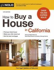 How to Buy a House in California-ExLibrary