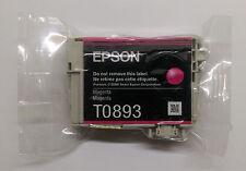 Epson t0893 magenta mono s20 s21 sx100 sx105 sx115 sx200 sx205 sx215 sx400 sx405