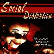 White Light White Heat White Trash von Social Distortion (2011)