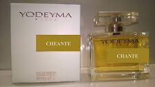 PROFUMO DONNA YODEYMA CHEANTE Eau de Parfum 100ml. PREZZO SCONTATO a MILANO
