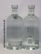 Vodka Absolut No Label Greece Edition 0,7L. 40% 80 Proof Wodka Colors Rainbow