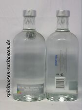 Vodka assolutamente no label Greece Edition 0,7l. 40% 80 PROOF vodka colors Rainbow
