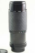 Sigma Zoom-L 75-200mm 75-200 mm 1:3.8 3.8 Multi-Coated für Pentax PK