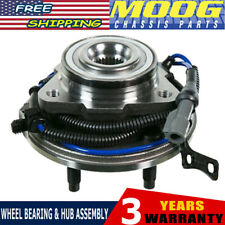 MOOG Front Wheel Bearing and Hub 2006 2007 2008 2009 2010 Ford Explorer 4.0L4.6L
