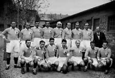 OLD LARGE PHOTO RUGBY UNION TEAM, the 1939 France French team