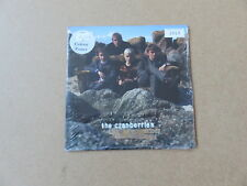 """THE CRANBERRIES Ridiculous Thoughts 7"""" & POSTER SEALED NUMBERED UK 1ST PRESSING"""