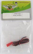 Venom Night Ranger Tail Motor Wiring - Venom #VENF-7528