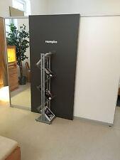 Raumplus / Schiebetürenschrank / Garderobe Mobile / Ausstellungsstück !Top !!!