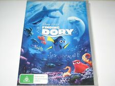 FINDING DORY DVD R4 NEW/SEALED