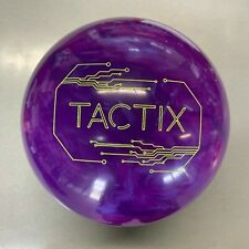 Track Tactix Hybrid  Bowling Ball 1ST QUALITY  15 lb   BRAND NEW IN BOX!
