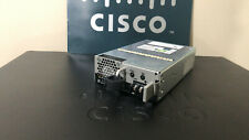 CISCO ASR1001-X-PWR-DC DC POWER SUPPLY FOR ASR1001-X ROUTER 350W GOOD CONDITION