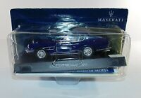 Automodello Maserati Mistral 1964 1:43 scale die cast Car Sealed  Box AA5973 DY