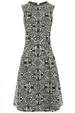 Oasis Tribal Jacquard Dress, £65