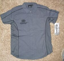 Yamaha Star Motorcycles Womens Staff Work Shirt STW-09STA-MD Size M NWT
