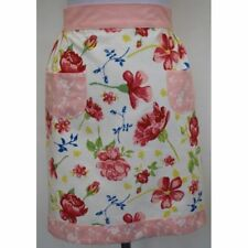 In Bloom Waist Apron - All Over Print Kitchen Home Cooking Chef