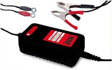 iXS Batterieladegerät Ladegerät Erhaltungsgerät alle Batterien Motorrad Scooter