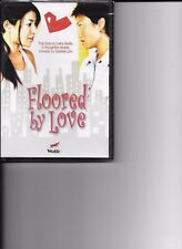 Floored by Love (DVD, 2006) Thoughtful lesbian double comedy about true love.