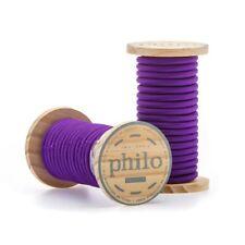 Seletti Home Minimalistic Electric Cable Bright Purple
