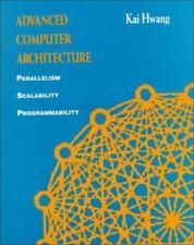 Advanced Computer Architecture: A Systems Design Approach, 1/E