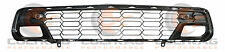 2015 2016 C7 Corvette Genuine GM C7 Z06 Grille Spectra Gray With Front Cameras