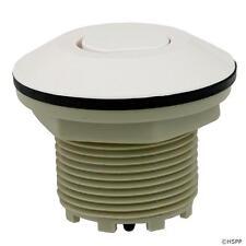 """Air Button Pres Air Trol Bath Spa Tub Pump Blower Control Flush 1-3/4"""" B225-WF"""