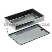 Gabinete De Plástico Abs 90x56x23mm Caja pequeña de proyectos para circuitos electrónicos