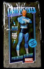 Bowen Designs Blue Quicksilver Avengers Marvel Comics Statue  New released 2008
