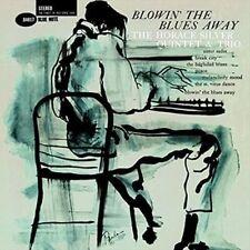 Silver Horace Quintet & Trio Blowin The Blues Away Vinyl LP