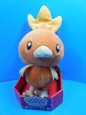 """Pokemon Advanced Deluxe  Plush Torchic Figure 12"""" Hasbro 2004  NEW P1"""