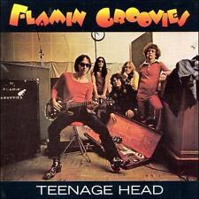Flamin' Groovies - Teenage Head (CD+bonus tracks, 1999, Buddha Records)