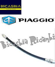 174524 - ORIGINALE PIAGGIO TUBO POMPA FRENO POSTERIORE APE 50 TM P FL FL2 FL3