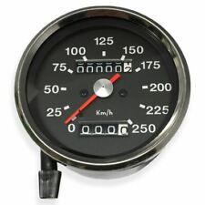 Triumph T120, T140 Speedo counter (KPH)