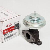 2841027250 EGR Valve + Gasket 2p For Hyundai Getz 1.5L CRDi Diesel 2002+