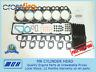 TD42 VRS Head Gasket Kit + Head Bolt Set For Nissan Patrol TD42T TD42Ti Y60 Y61