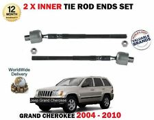per JEEP GRAND CHEROKEE 2004- > 2x INTERNO STERZO Rack TESTA TIRANTE Set