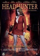 Headhunter (2005) DVD