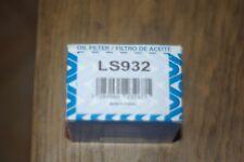 FILTRE A HUILE PURFLUX LS932 NEUF,jamais utilisé !!!!
