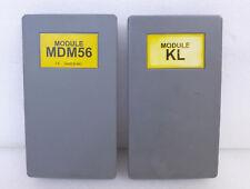 Module Texa Axone 2000 Module MDM56 e Module KL per Autodiagnosi Test